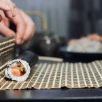 faire des sushis maison