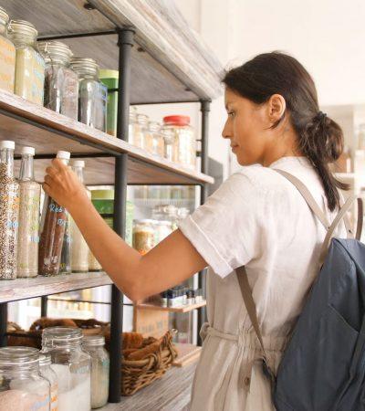 épicerie en vrac en ligne