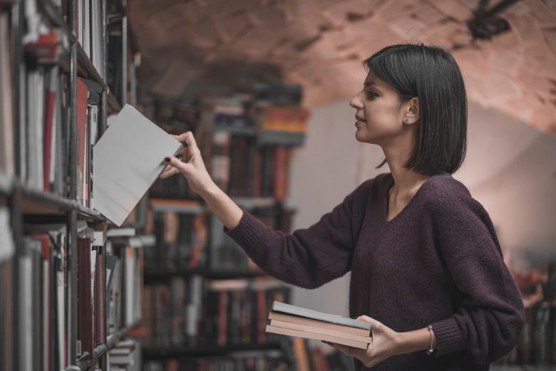 librairie en ligne