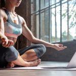 meilleurs cours de yoga en ligne